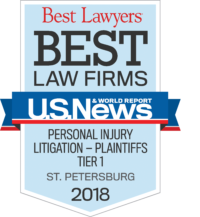 Best Law Firms Award