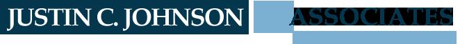 Justin C. Johnson & Associates logo